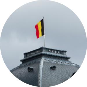 transport zwłok z belgii